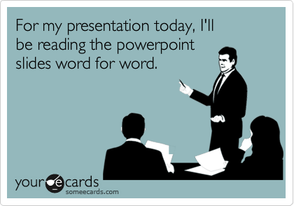 Image result for presentation funny