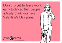 funny valentines day someecards