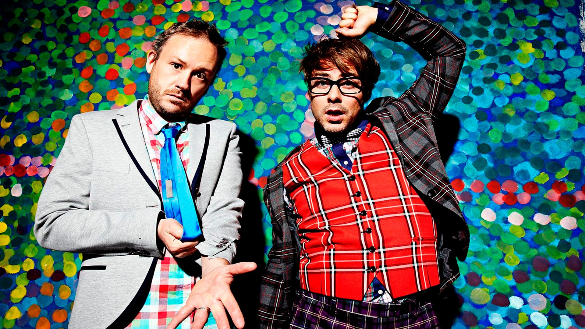 Image result for basement jaxx