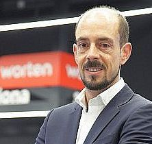 Daniel Molero desarrollo local director de Change Management & New Business ecommerce Interflora Kodak Marketing & eCommerce omnicanalidad Parrot Samsung Worten