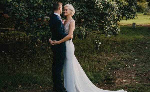 Hillsong United's Taya Smith Weds