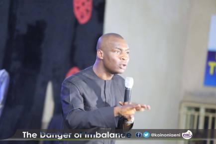 Apostle Joshua Selman Nimmak - The Danger of Imbalance Mp3 Download
