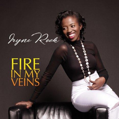 Iryne Rock - Fire In My Veins Mp3 Download