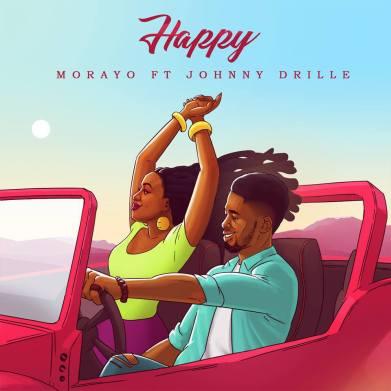 Morayo - Happy Ft. Johnny Drille Mp3 Download