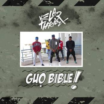 Kelar Thrillz - Guo Bible