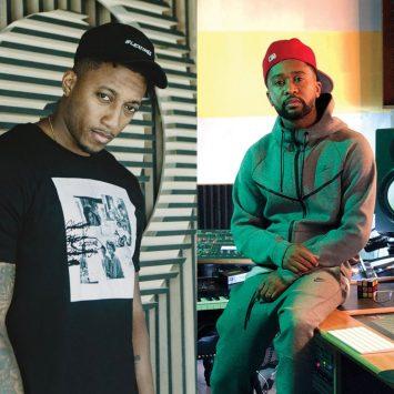 Lecrae confirms Collaboration Album With Zaytoven
