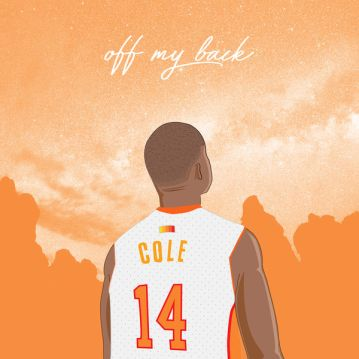 Aaron Cole Off My Back Mp3 Download