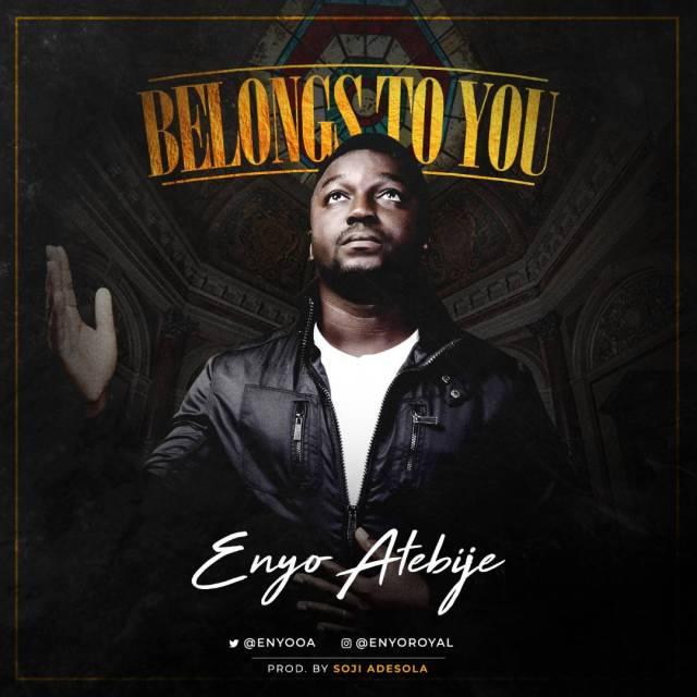 Enyo Belongs To You Mp3 Download