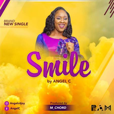 Angel C Smile Mp3 Download