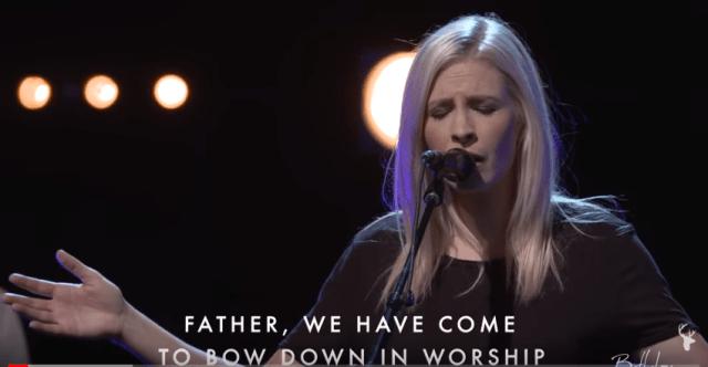 Bethel Music Worship Ft. Jenn Johnson - Alleluia ( Spontaneous Medley ) Mp3 Download