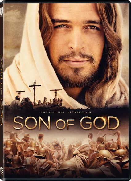 Son of God (HD) 2014 Full Movie Download