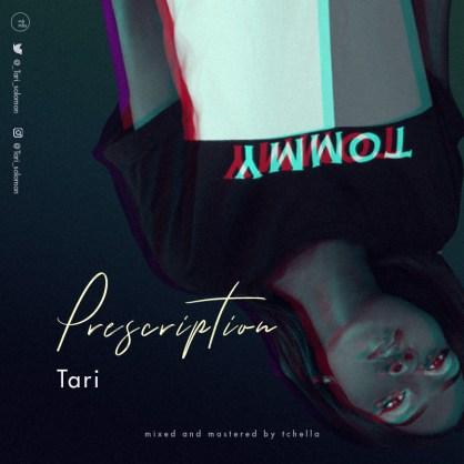 Tari Prescription Mp3 Download