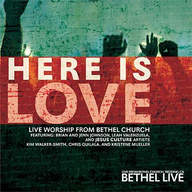 Bethel Music Here Is Love Free Album Download