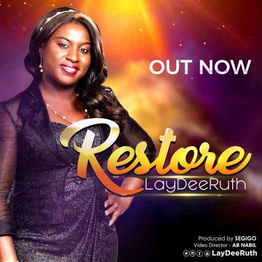 Laydee Ruth - Restore Mp3 Download