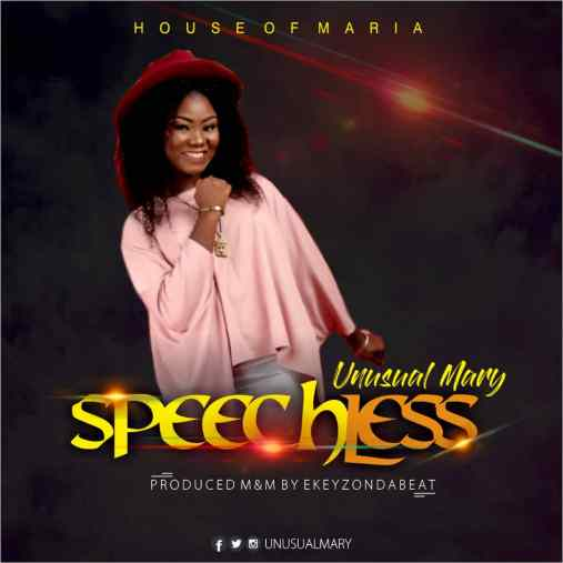 Unusual Mary - Speechless Mp3 Download