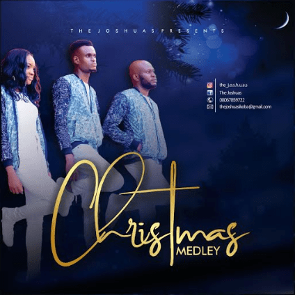 The Joshua's - Christmas Medley Free Mp3 Download