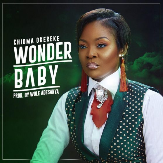 Chioma Okereke – Wonder Baby Mp3 Download