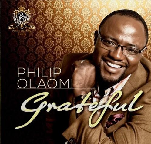 Philip Olaomi - Grateful Download