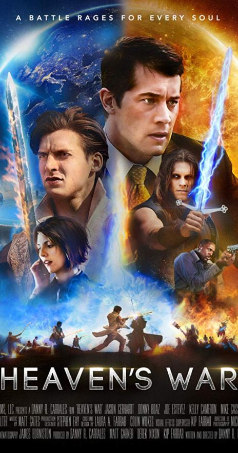 Heavens War (HD) 2018 Free Movie Download