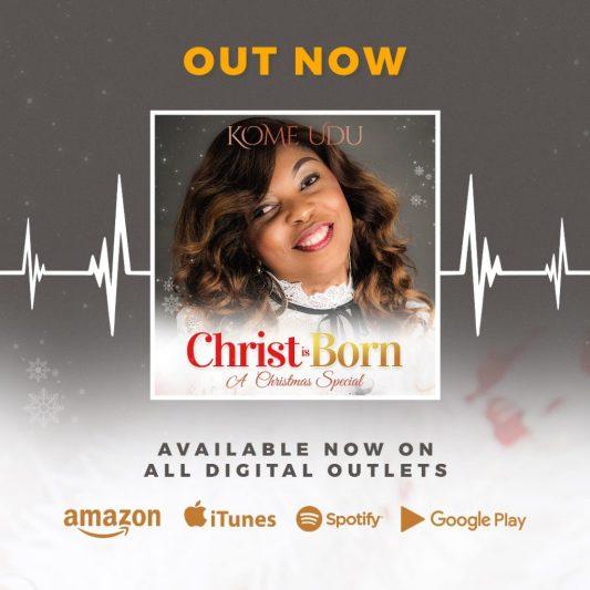 Kome Udu - Christ Is Born Mp3 Download