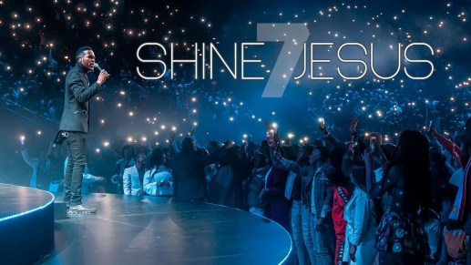 Spirit Of Praise 7 Ft. Collen Maluleke - Shine Jesus Free Mp3 Download