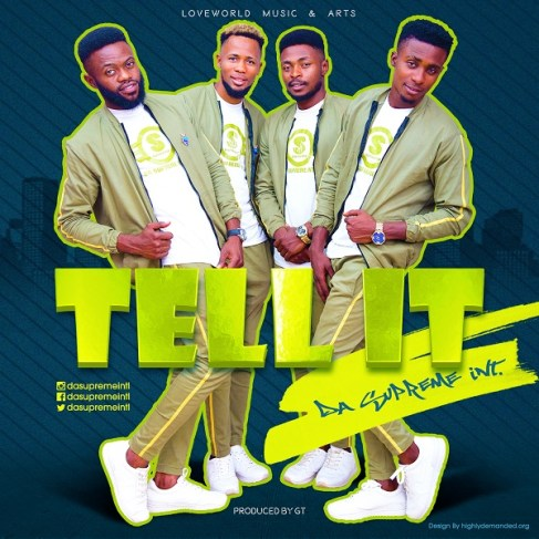 Da supreme intl - Tell It Mp3 Download