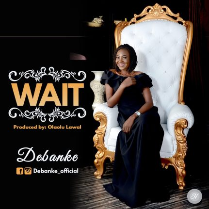 Debanke – WAIT Free Mp3 Download