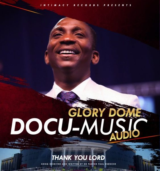 Dr. Paul Enenche - Thank You Lord Free Mp3 Download