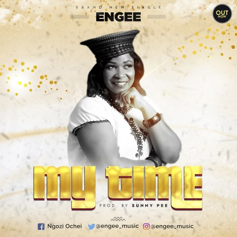 Engee - My Time Mp3 Download