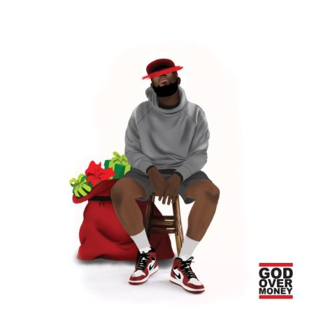 Jered Sanders – Gift Of Gab FREE ALBUM DOWNLOAD