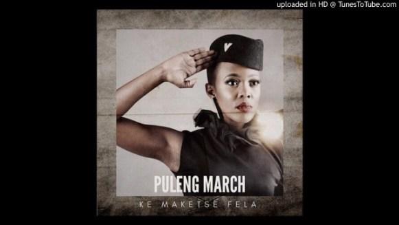 Puleng March – Ke Maketse Fela Free Mp3 Download