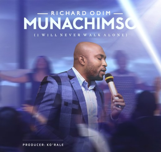 Richard Odim – Munachimso Mp3 Download