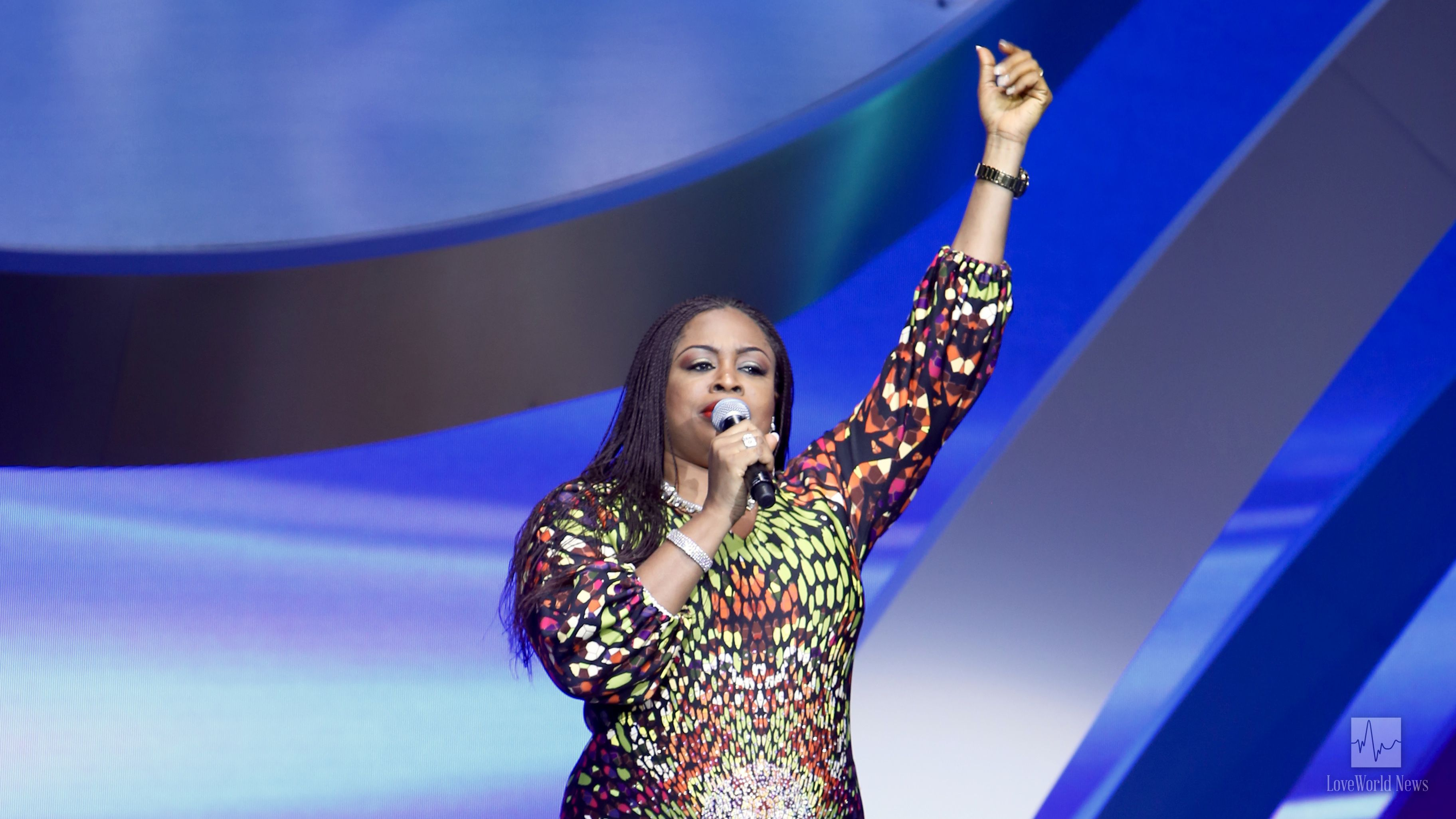 Sinach - For This I Praise Mp3 Download