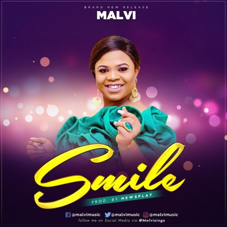 Malvi - Smile Free Mp3 Download