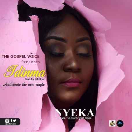 Nyeka - Idinma Mp3 Download