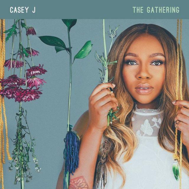 Casey J - The Gathering Free Album Download