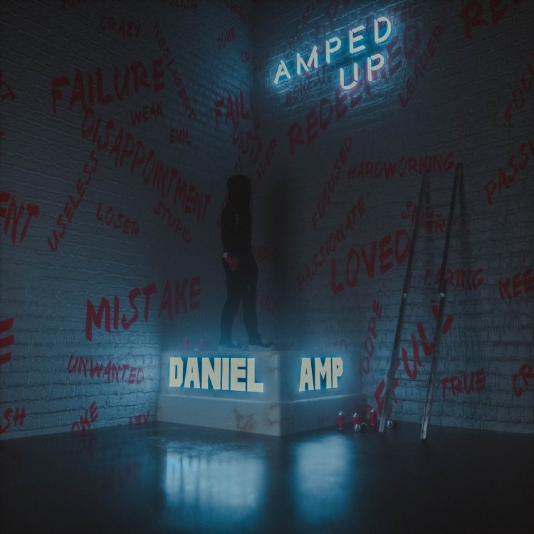 Daniel AMP - Armed Up (Free Mp3 Download)