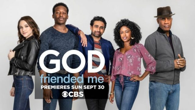 Download God Friended Me (Season 1, Episode 13) Full Movie