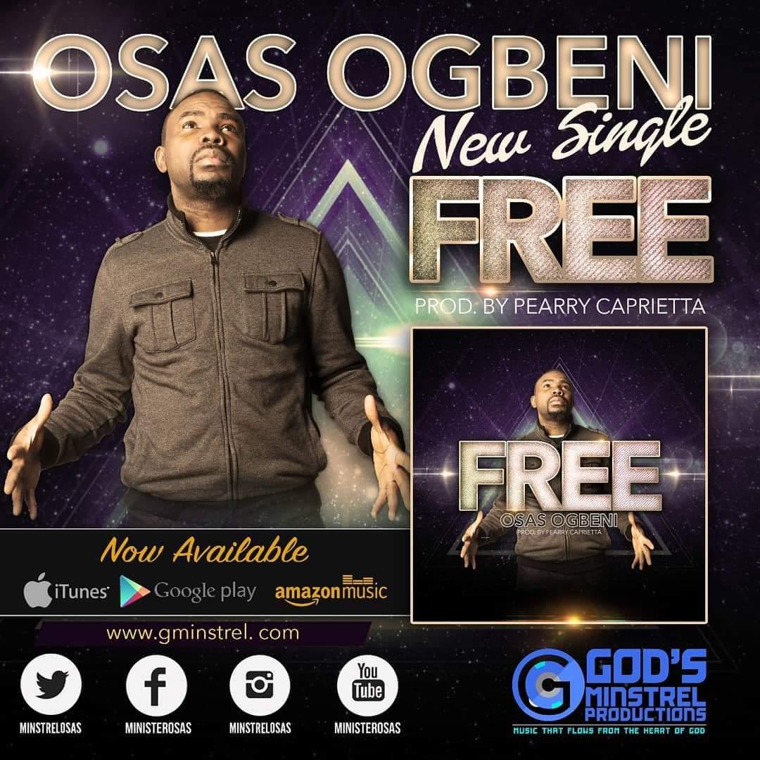 Osas Ogbeni - Free | Download Mp3