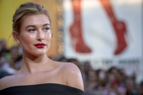 Hailey Bieber says 'God makes no mistakes' in message to 16 million fans