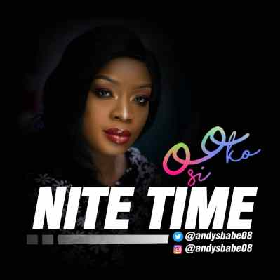 Osi Oko - Night Time Free Mp3 Download