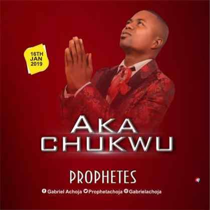 Prophetes – Akachukwu (Free Mp3 Download)