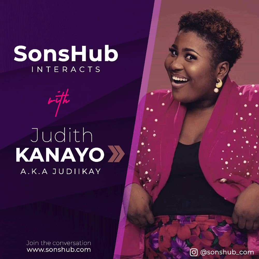 Judith Kanayo interview