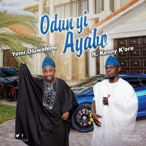 Ypiano Ft. Kenny Kore – Odun Yi Ayabo Mp3 Download
