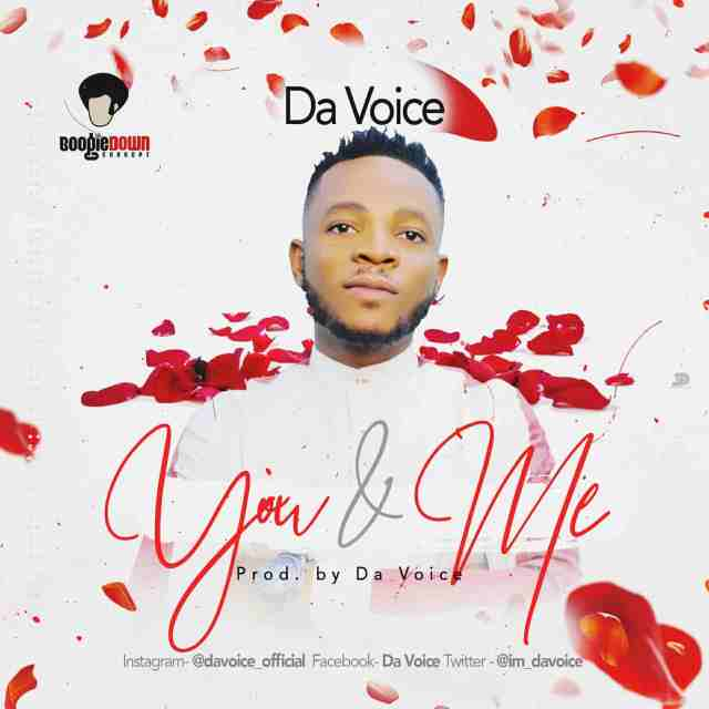 Da Voice - You and Me (Free Mp3 Download)
