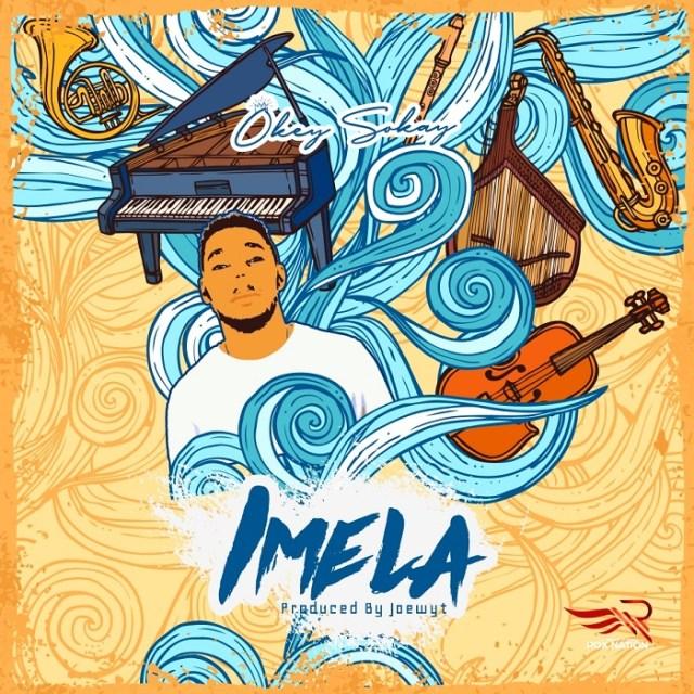 Okey Sokay – Imela (Thank You) Free Mp3 Download
