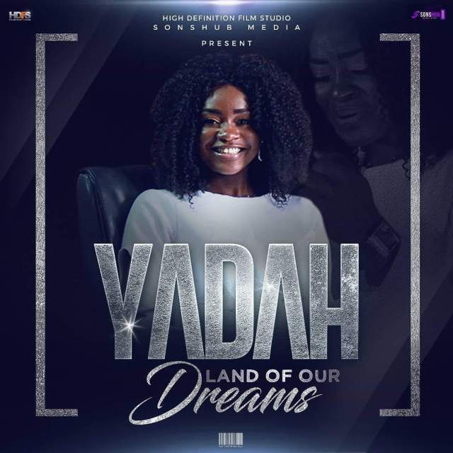 Yadah - Land Our Dreams (Official Video + Mp3 Download)