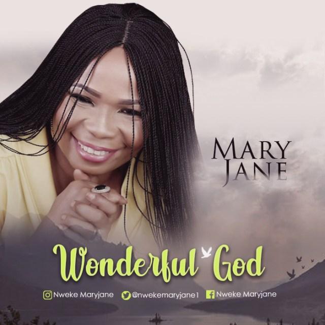 MaryJane – Wonderful God (Free Mp3 Download)