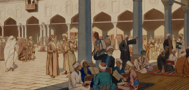 """""""هنا"""" ما سبب انتصار المسلمين في الاندلس"""
