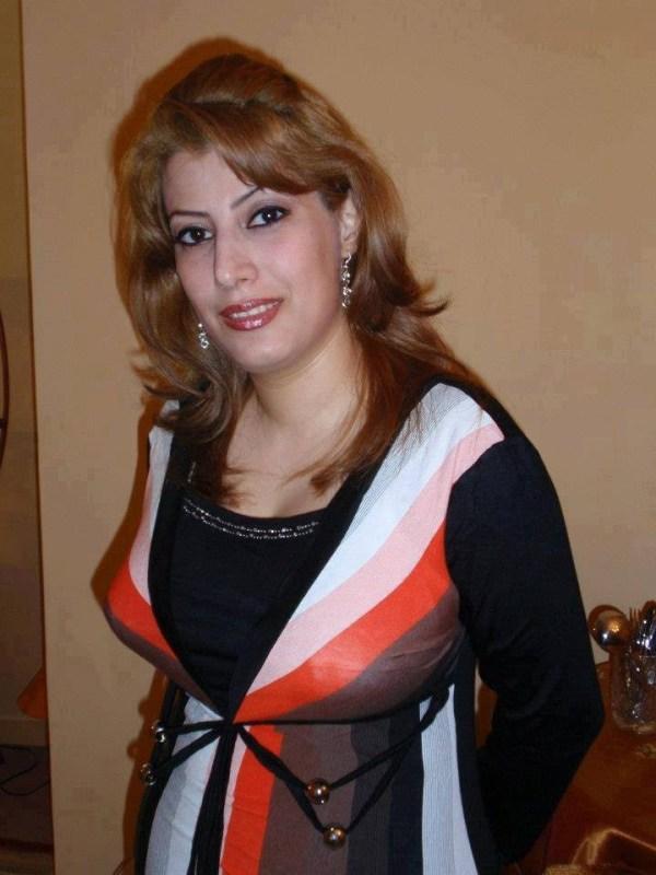 Интимные фото жаркой мамки из Ирана